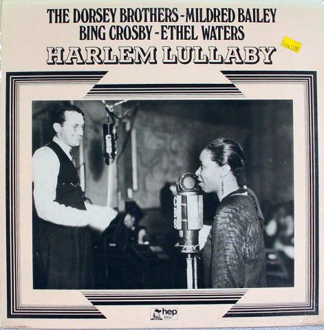"Harlem Lullaby Vinyl 12"""