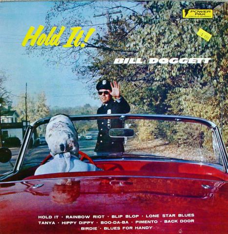 """Bill Doggett Vinyl 12"""""""