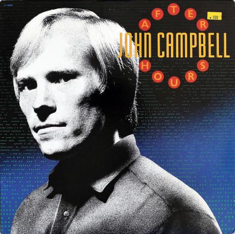 "John Campbell Vinyl 12"""