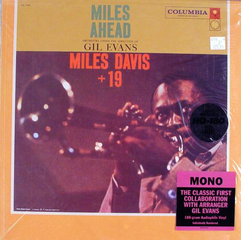 "Miles Davis Vinyl 12"""