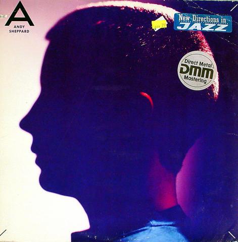 "Andy Sheppard Vinyl 12"""