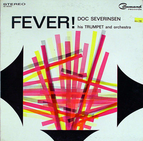 Doc Severinsen His Trumpet And Orchestra Vinyl 12""