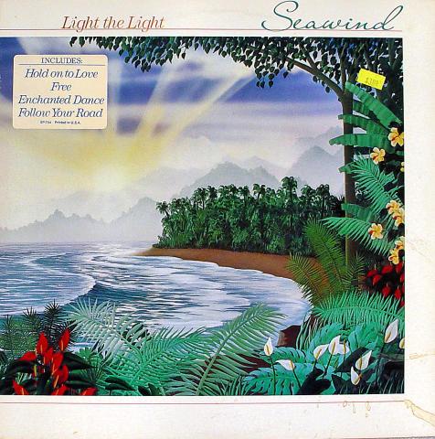"""Seawind Vinyl 12"""""""