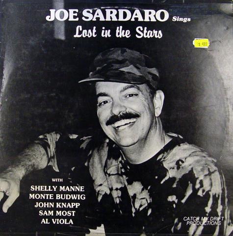 "Joe Sardaro Vinyl 12"""