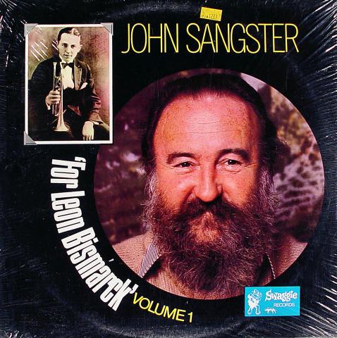 """John Sangster Vinyl 12"""""""