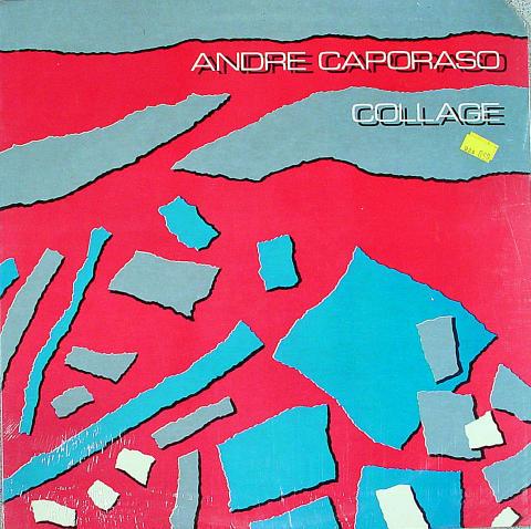 "Andre Caporaso Vinyl 12"""