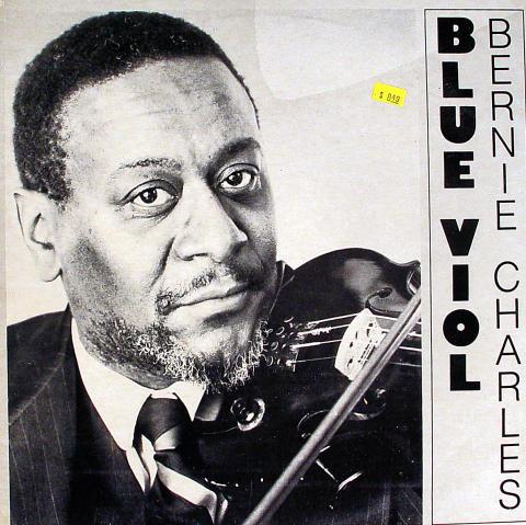 "Bernie Charles Vinyl 12"""