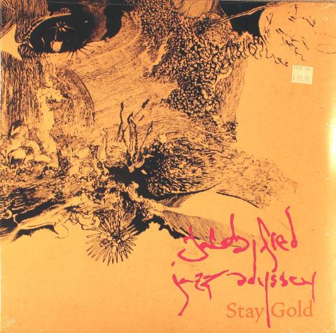 """Jacob Fred Jazz Odyssey Vinyl 12"""""""