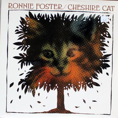 """Ronnie Foster Vinyl 12"""""""