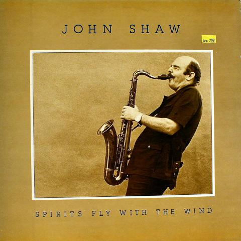 "John Shaw Vinyl 12"""