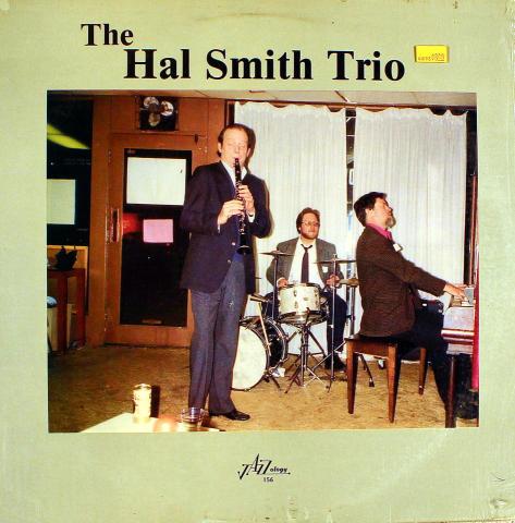"The Hal Smith Trio Vinyl 12"""