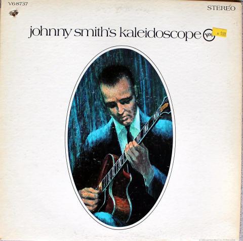 "Johnny Smith Vinyl 12"" (Used)"