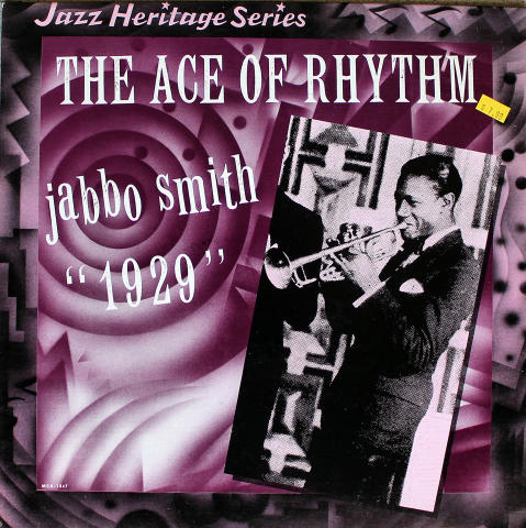 Jabbo Smith Vinyl 12""