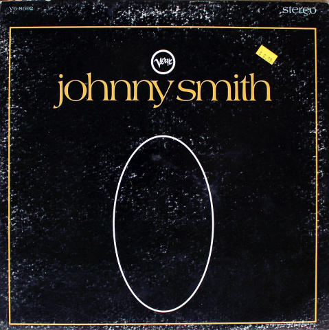 Johnny Smith Vinyl 12""