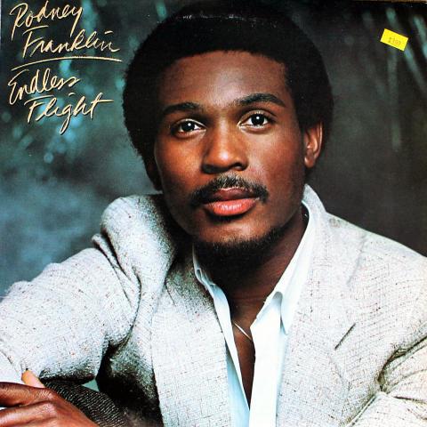 "Rodney Franklin Vinyl 12"""