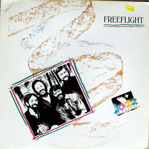 "Freeflight Vinyl 12"""