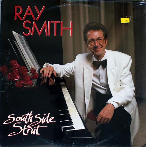 "Ray Smith Vinyl 12"""
