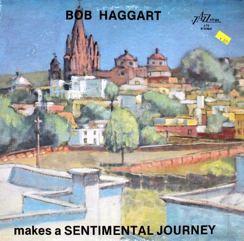 "Bob Haggart Vinyl 12"""