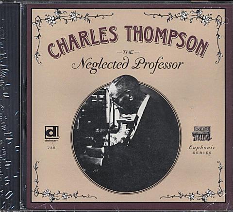 Charles Thompson CD
