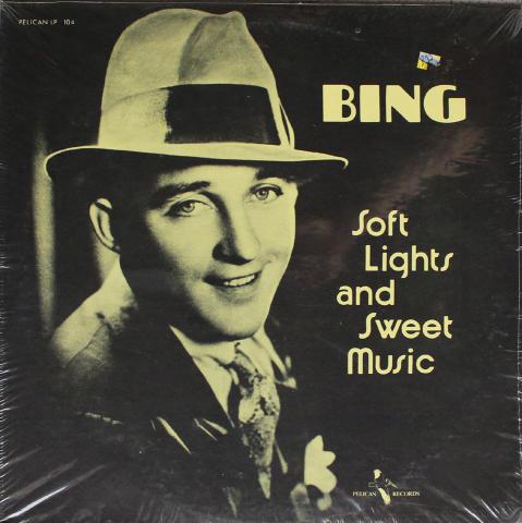 """Bing Vinyl 12"""""""