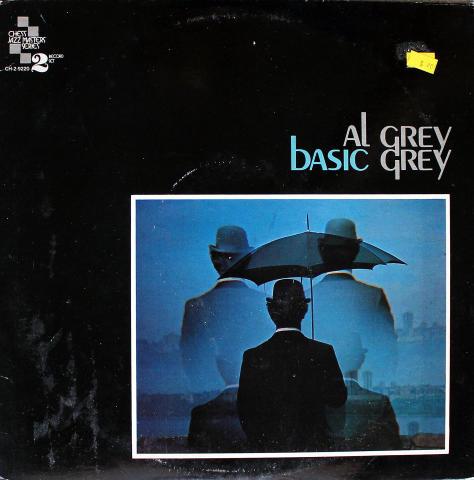 """Al Grey Vinyl 12"""""""
