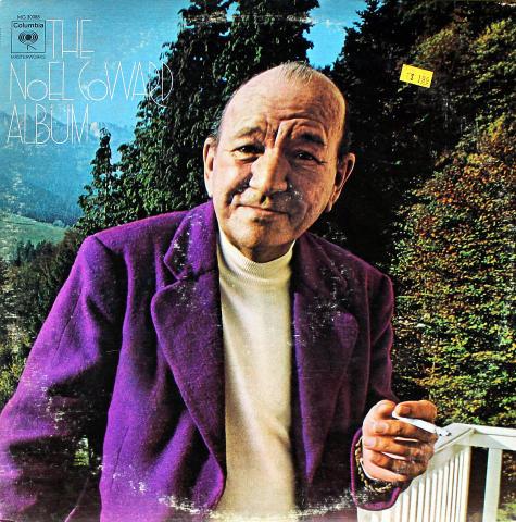 """Noel Coward Vinyl 12"""""""