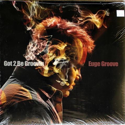 """Euge Groove Vinyl 12"""""""