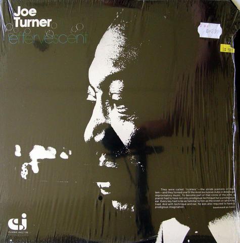 """Joe Turner Vinyl 12"""""""