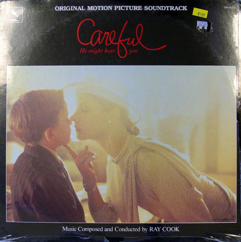 "Careful He Might Hear You Vinyl 12"""