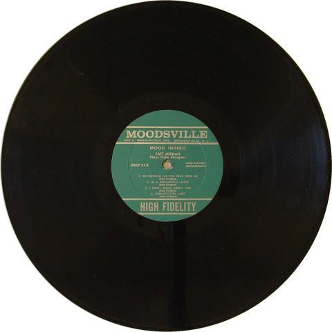 """Taft Jordan Vinyl 12"""""""