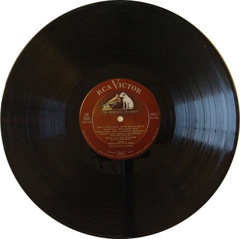 """Morton Gould and His Orchestra Vinyl 12"""""""
