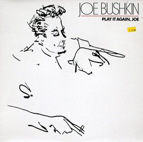 "Joe Bushkin Vinyl 12"" (Used)"