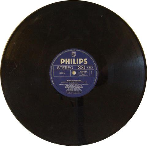 """Lubomir Und Seine Vinyl 12"""""""