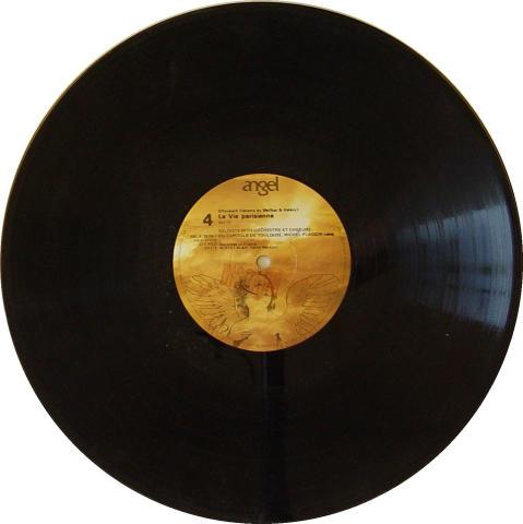 """Henri Meilhac Vinyl 12"""""""
