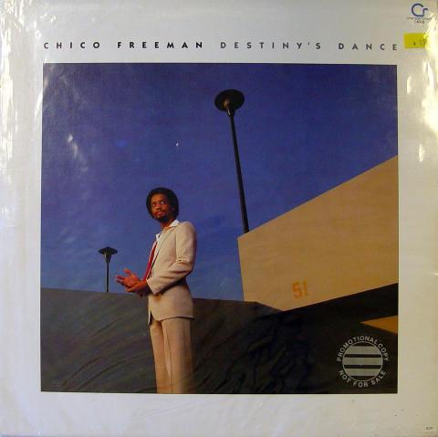 """Chico Freeman Vinyl 12"""""""