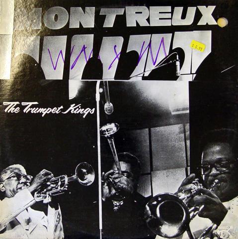 """The Trumpet Kings Vinyl 12"""""""
