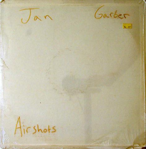 """Jan Garber Vinyl 12"""""""