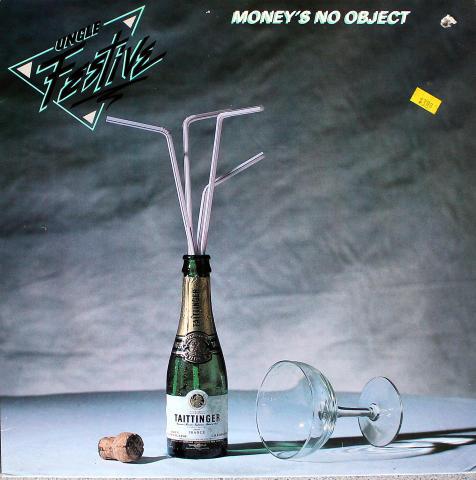 """Uncle Festive Vinyl 12"""""""