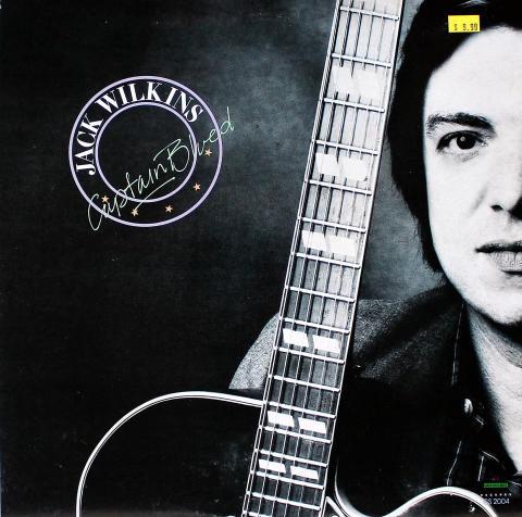 """Jack Wilkins Vinyl 12"""""""