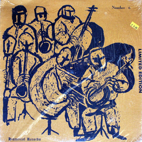 "Rare Bands Of The Twenties Number 6 Vinyl 12"""