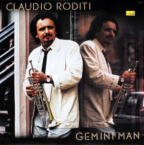 """Claudio Roditi Vinyl 12"""""""