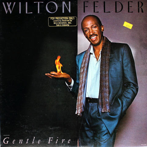 "Wilton Felder Vinyl 12"""
