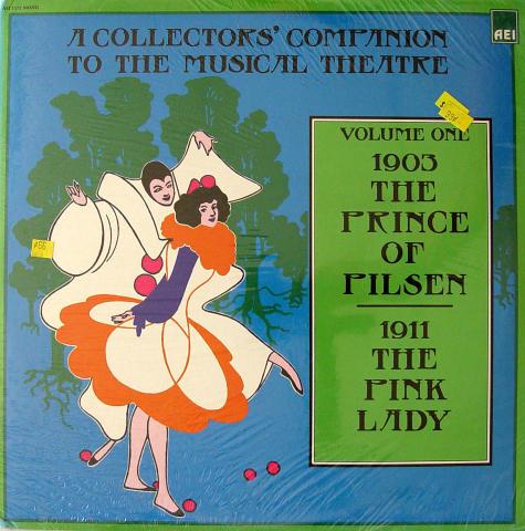 """Arthur Donaldson Vinyl 12"""""""