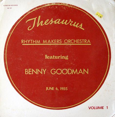 """Rhythm Makers Orchestra Vinyl 12"""""""
