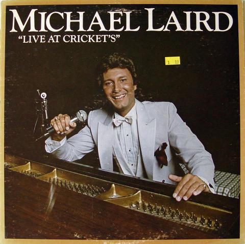 "Michael Laird Vinyl 12"""