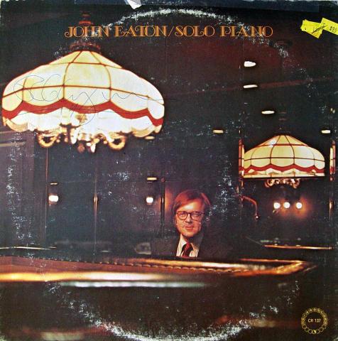 "John Eaton Vinyl 12"""