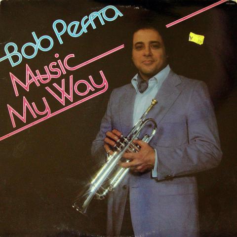 """Bob Perna Vinyl 12"""""""