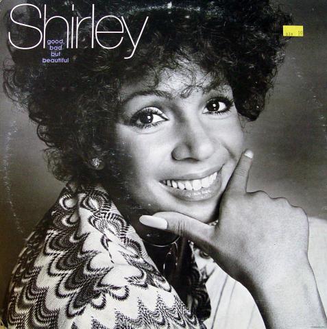 "Shirley Bassey Vinyl 12"""