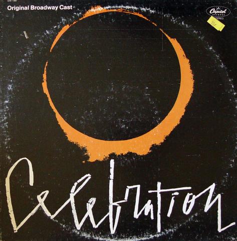 """Celebration Vinyl 12"""""""
