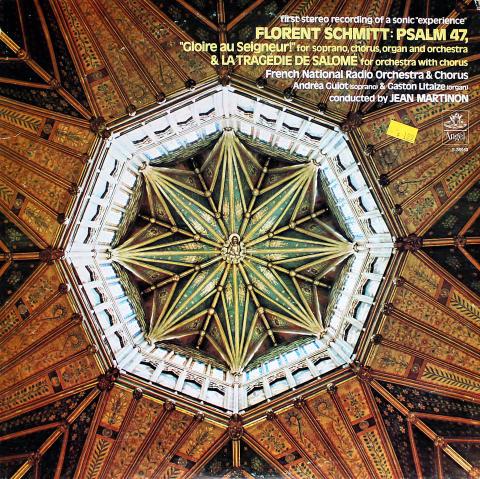 """Andrea Guiot Vinyl 12"""""""
